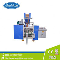 Goldshine Fully Automatic Stretch Film & Cling Film Slitter and Rewinding Machine