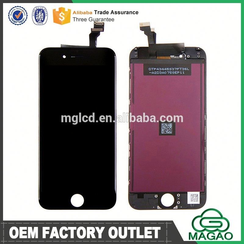replacement 4.7 inch For Iphone6 Lcd