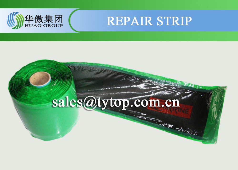 Cold Punch Rubber for conveyor belt repair