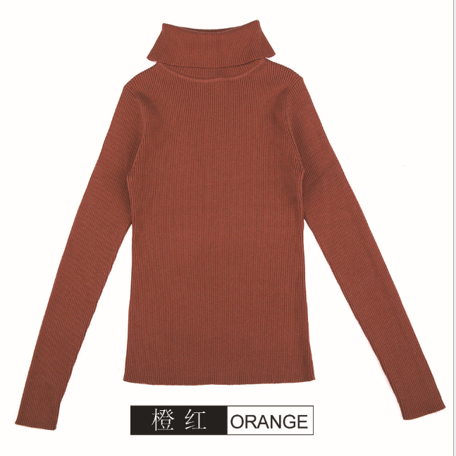ladies high collar sweater latest sweater designs for girls