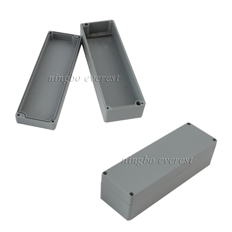 Aluminum Waterproof Case Die Casting Aluminum Enclosure