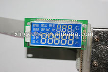 custom ego lcd display module