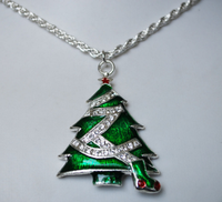 American fashion necklace Merry Christmas,Merry christmas kids necklace design,pendants Fit for boys and girls