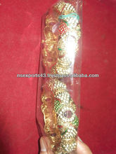 LATEST BANGLES IN IMITATION JEWELLERY
