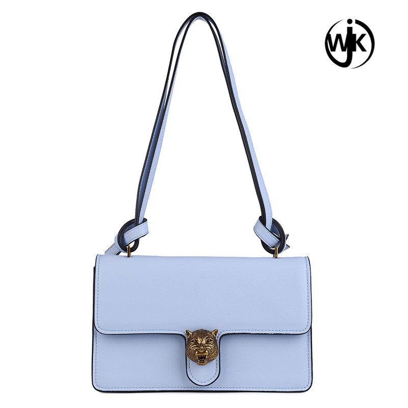 Wholesale Brand Designs Reversible Vegan High Quality 100% real Leather name brand handbag list factories in china