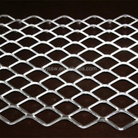 Best price expanded metal mesh