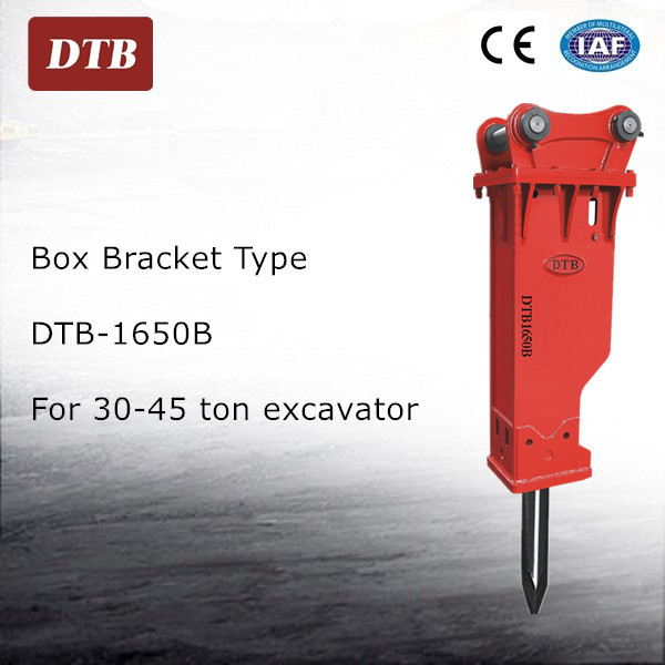 Supply Beilite DTB1650B Hydraulic Bead Breaker Hammer
