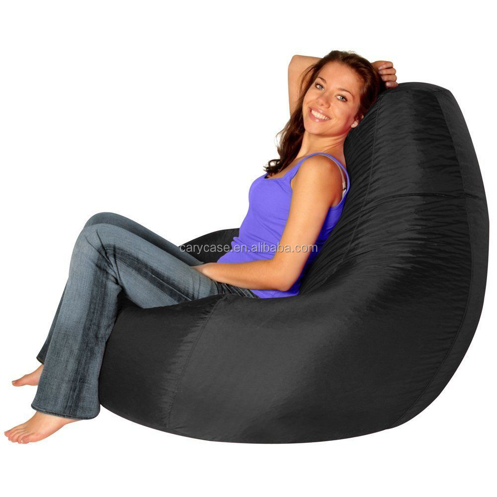 Designer recliner Gaming bean bag Chair Home indoor outdoor Water resistent NEW