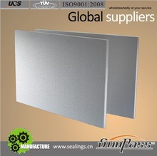 4110HA Insulation Calcium Silicate Board Camic Fiber Board