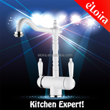 Granite Power Coating Kitchen Mixer