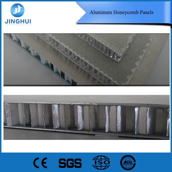 Aluminum Honeycomb panel lightweight high strength composite panel/ aluminum honeycomb panels professioinal supplier