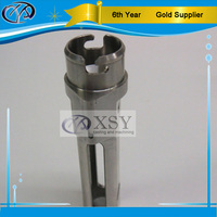 High Quality Precision Cnc Sus 304 / 316 Stainless Seel Shaft