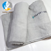 100 cotton Plain terry bath towel for embroidery custom Logos