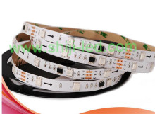 Factory price ws2811 smd5050 10mm digital rgb led strip light