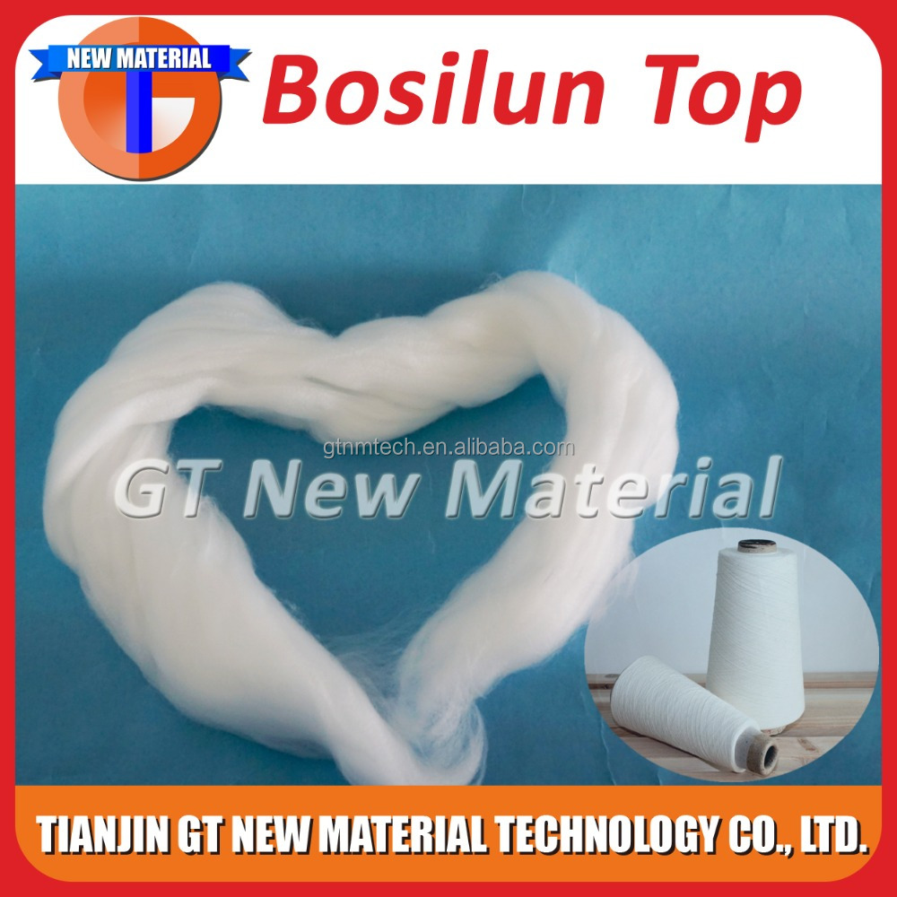 Eco-friendly good quality spinning use White Bosilun Tops