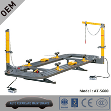 China supplier hydraulic work Bench/Car Chassis Repair/Auto Body Collision Repair Frame Machine