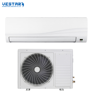 Assisted 1by 2 DC inverter split air conditioner