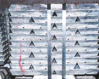 Zinc Ingots High Quality Zinc Ingot 99.99% FROM FACTORY