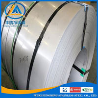 China Wholesale Quality Mill Material 201 Stainless Steel Coil/Strip