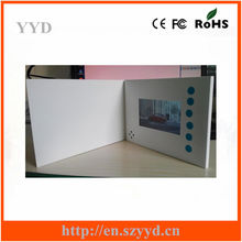 2.8 Inch TFT LCD Upscale Video Card