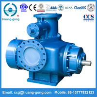 Crude Oil Transfer Pump 2W Series