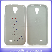 Bling Customized Waterproof Case For SamSung Galaxy S4 i9500