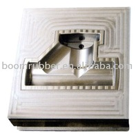 custom made plastic injection molded mold