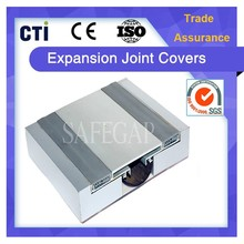 Thermal Expansion Joint /Aluminum Conductivity Building Materials