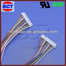 Factory supplies HOT high quality diy wire harness
