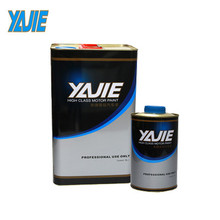 YJ-1000 Mirror Surface Varnish For Auto Car Paint