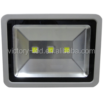 IP65 Aluminum heat pipe 10W 100W 200W COB LED Flood Light