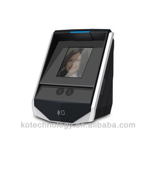 KO-Face500 Free face recognition sdk