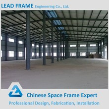 Light Weight Prefabricated Warehouse Steel Structure Construction Company