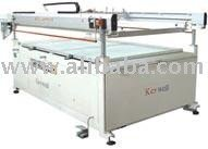 Lagre Format Four-Post Screen Printing Machines