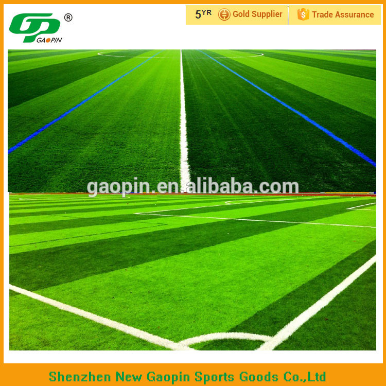football field waterproof fake lawn tennis court artificial pampas grass for outdoor relaxation