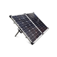 solar panel manufacturer 120w folding solar panel charger 18v 120 watt solar panel folding with high quality