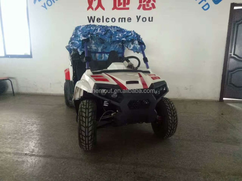 Factory price cheap CFMOTO 150cc/200cc/300cc UTV/ Farm ATV/ Go Kart with Ce/Hot Sale Buggy
