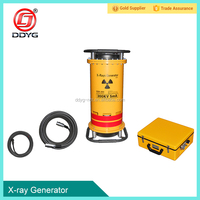 NDT weld test xray ndt flaw detector with ISO certificate