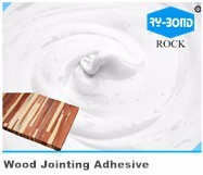 D4 water-based adhesive for super hard wood jointing