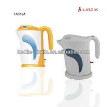 Kitchen appliances in dubai plastic kettle,home kitchen appliance