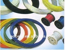 pvc insulated flexible copper stranded automotive wire