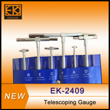 6pcs/set Telescoping Gauge