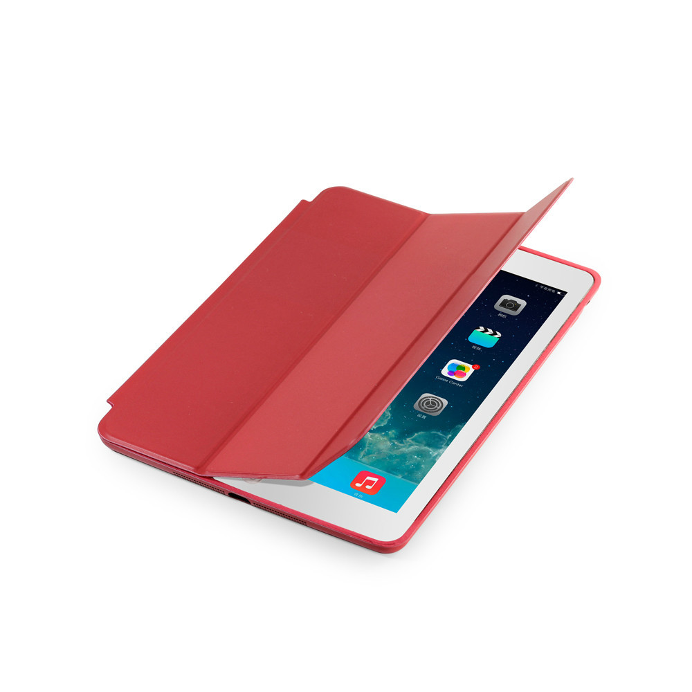 New product 2015 High quality pu leather case for ipad 5 10.1 inch