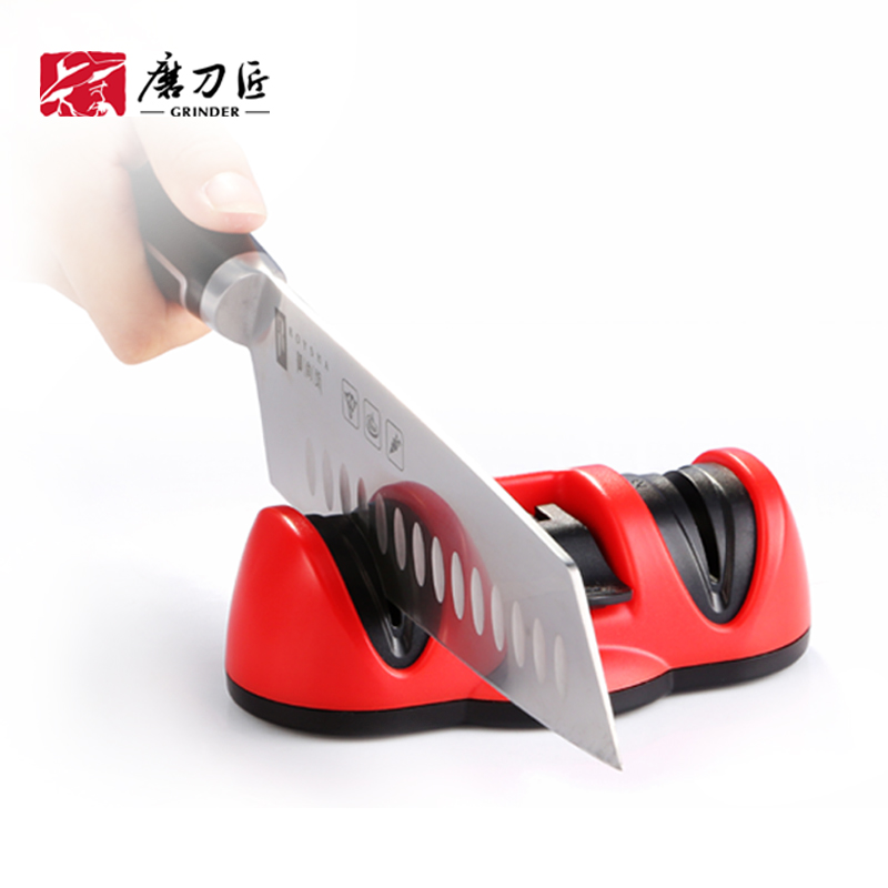 GRINDER kitchen knives sharpener handy kitchen gadgets TG1203