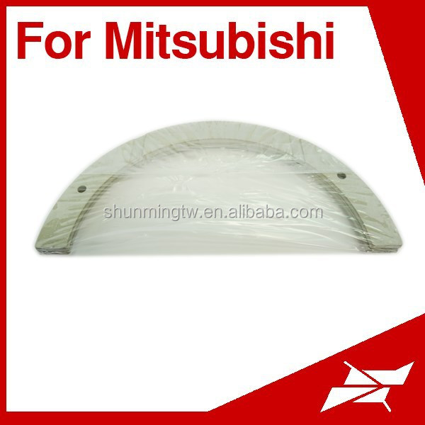 For Mitsubishi S12R2 S16R2 thrust washer