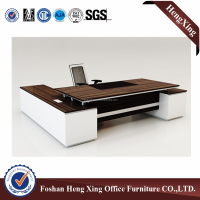 Foshan modern office table design office furniture (HX-ND5072)