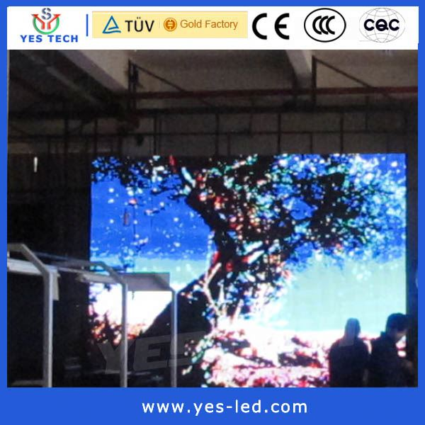 stable quantity LED Giant Screens Advertising robust components