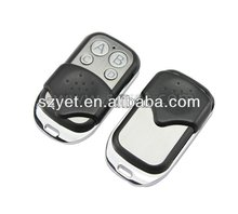 best seller 433mhz universal gate garage door opener remote control YET026