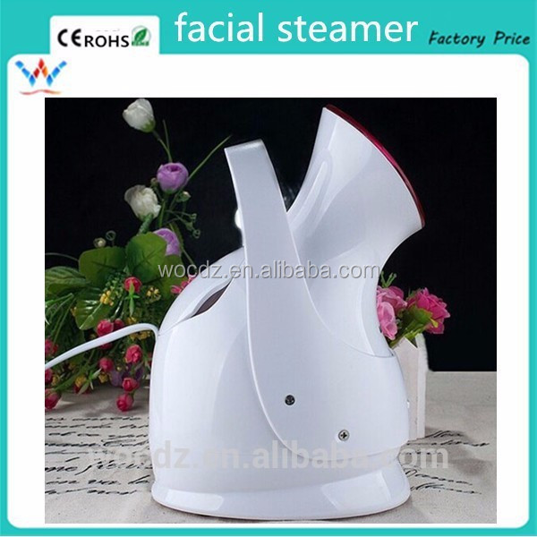 Magic Beauty Salon Equipment Electronic Face Spray Steamer for Skin Moisturizing