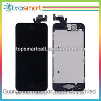 Accept Paypal Lcd Display For Apple Iphone 5g